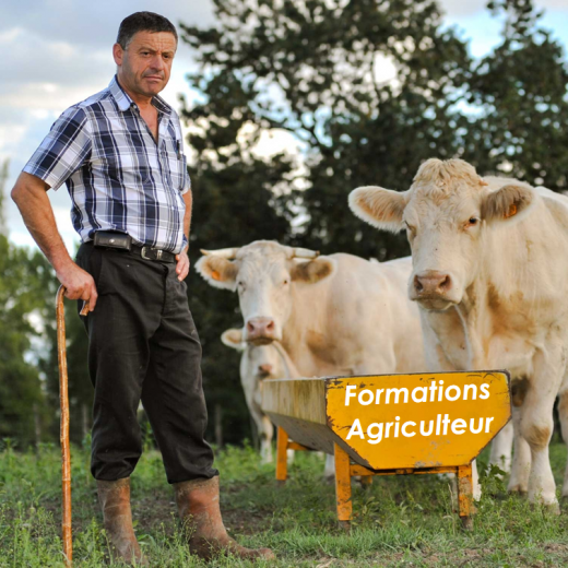 Formations agriculteurs